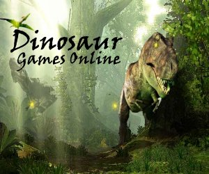 For the very best dinosaur games online!