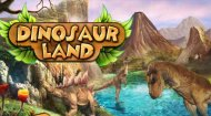Dinosaur Hidden Objects Game