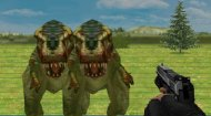 Dinosaur Killing Game