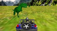 Dinosaur Safari Game